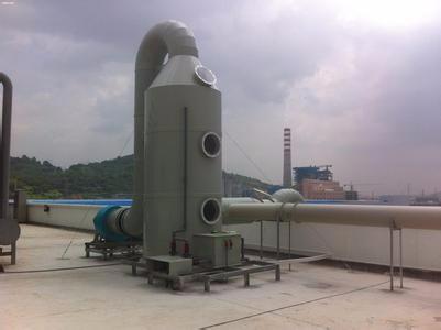 湖南废气治理公司